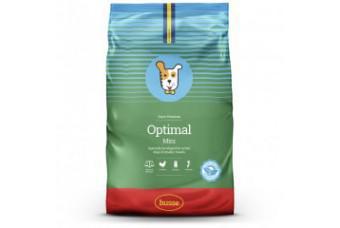 Корм для взрослых собак OPTIMAL MINI (2кг)