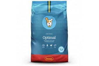 Корм для взрослых собак OPTIMAL (Оптимал) (15кг)