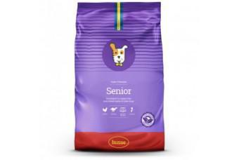 Корм для пожилых собак мелких пород SENIOR MINI (Сеньор мини) (7 кг)