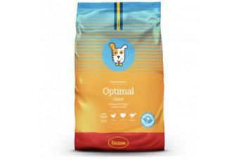 Корм для взрослых собак OPTIMAL GIANT (15кг)