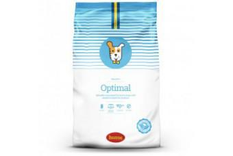 Корм для взрослых собак OPTIMAL SENSITIVE (12,5 кг)
