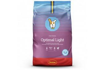 Корм для взрослых собак  OPTIMAL LIGHT (Лайт) (15кг)