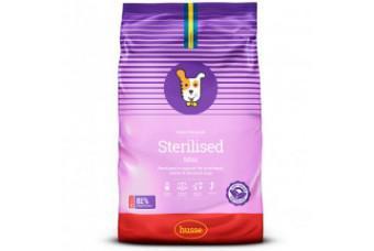 STERILISED MINI (2 кг)