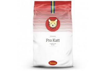 Корм для кошек PRO KATT (15кг)