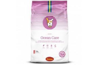 Гипоаллергенный корм OCEAN CARE mini (Лосось и Рис) (2кг)